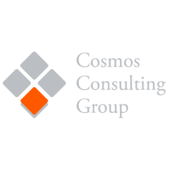 Logo von Cosmos Consulting Group IT Services GmbH