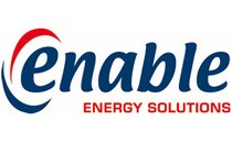 Logo von enable energy solutions GmbH