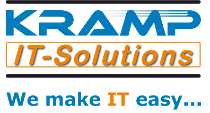 Logo von Kramp IT-Solutions